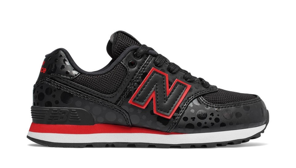 Zapatillas New Balance 574 Disney Grade