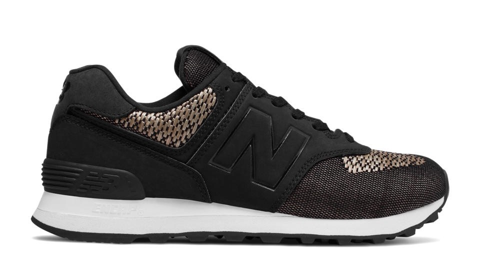Zapatillas New Balance 574 Tech Raffia