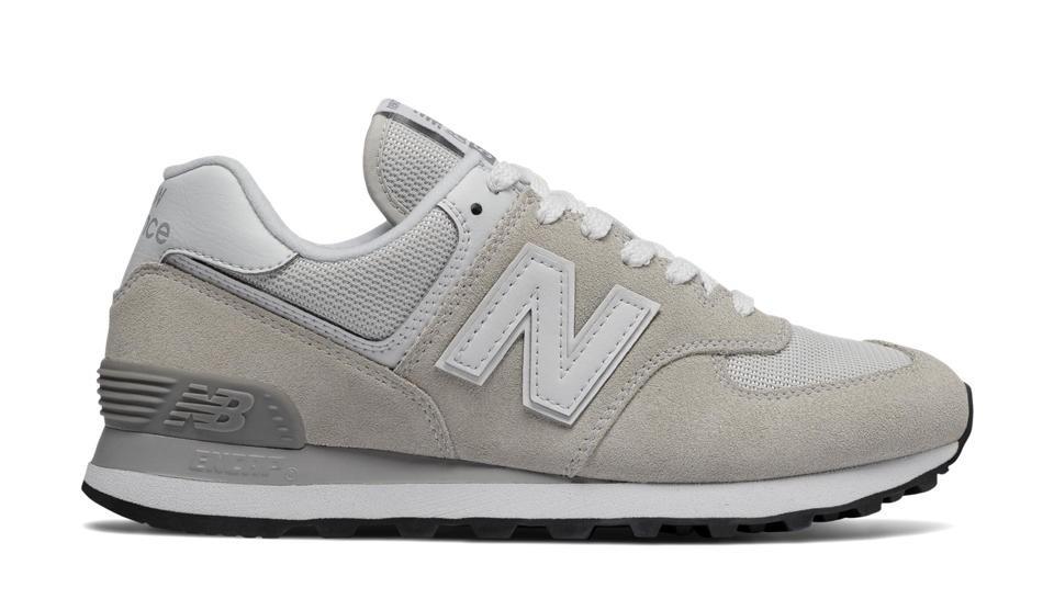 Zapatillas de mujer New Balance 574