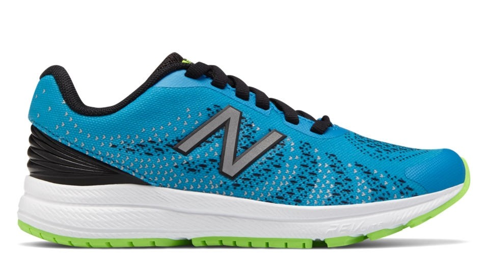 Zapatillas New Balance FuelCore Rush v3 PreGrade