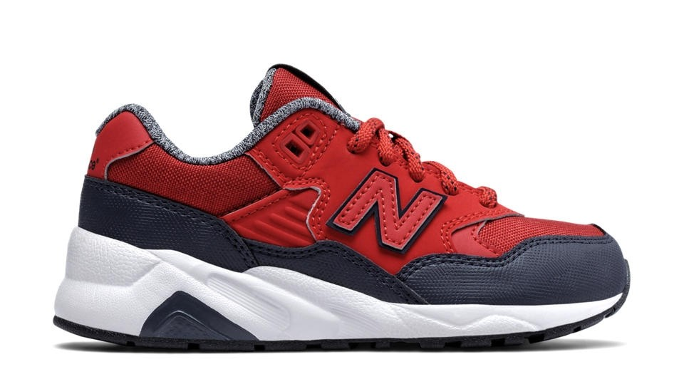 Zapatillas New Balance 580 PreGrade