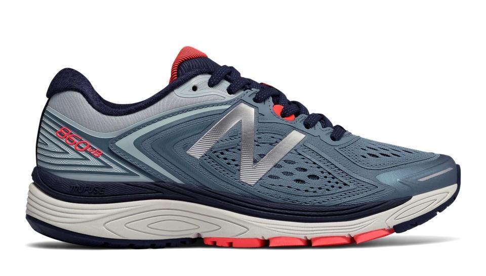 Zapatillas Running New Balance 860v8 Mujer