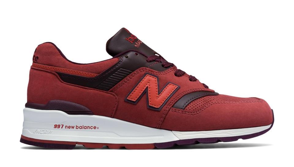 new balance hombre997
