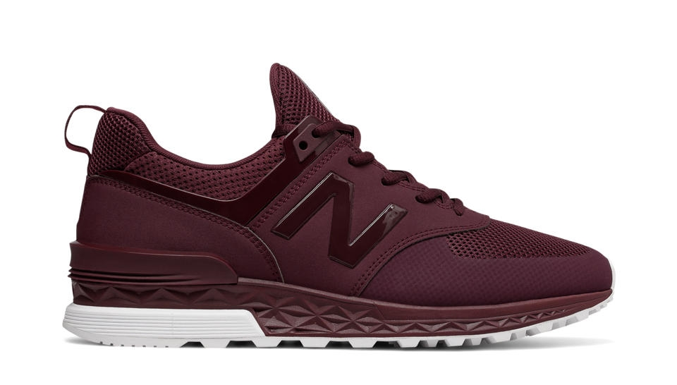 new balance hombres ms574