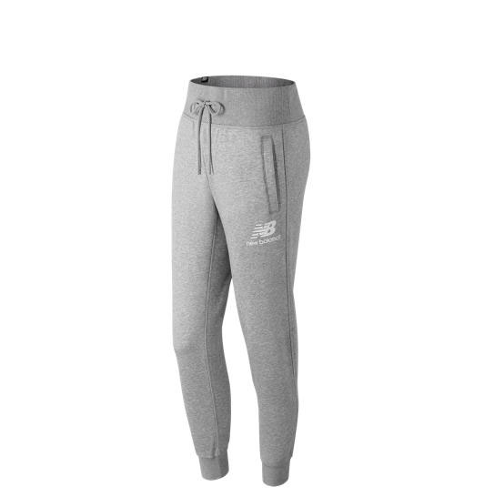 Pantalón de mujer New Balance Essentials FT Sweatpant WP83552