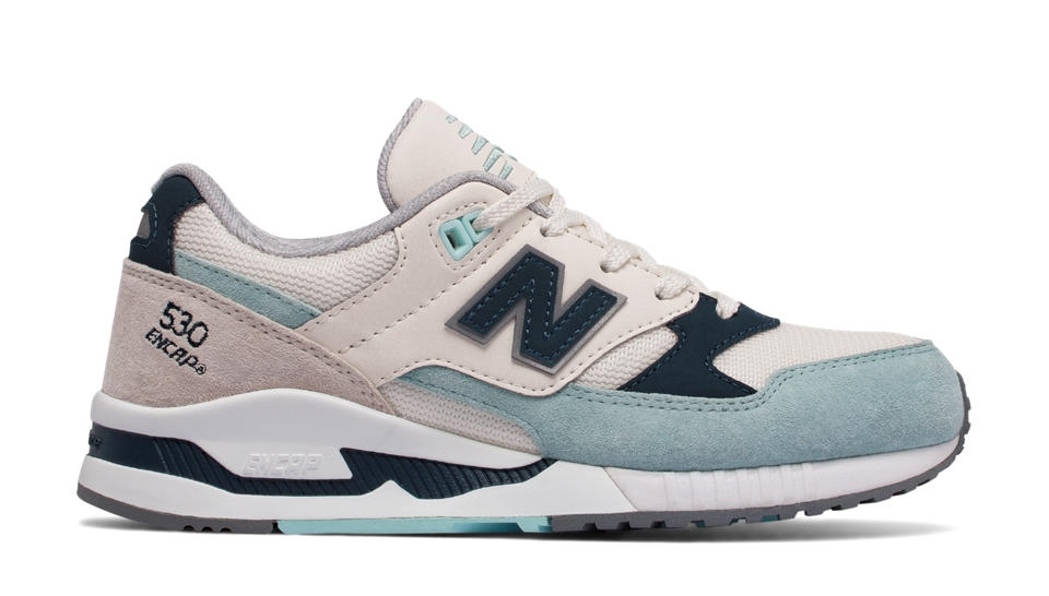 Zapatillas New Balance 530 Suede