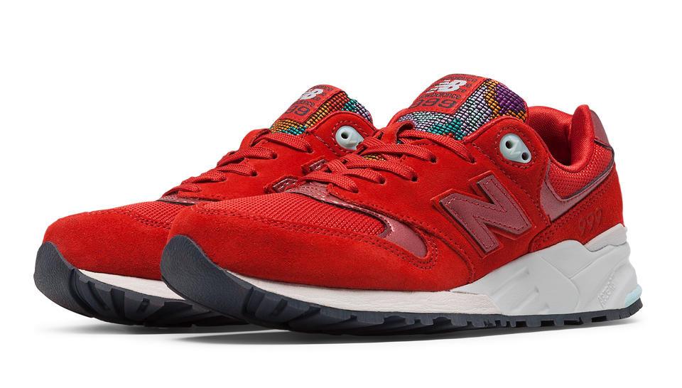 zapatillas new balance hombres 999
