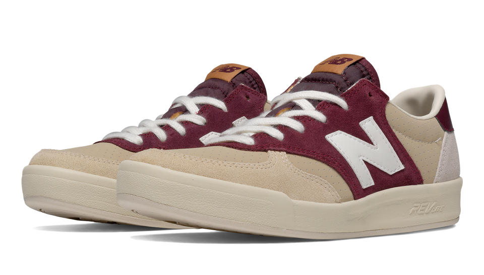 new balance 300 brown