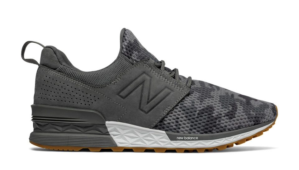 new balance 574 s hombres