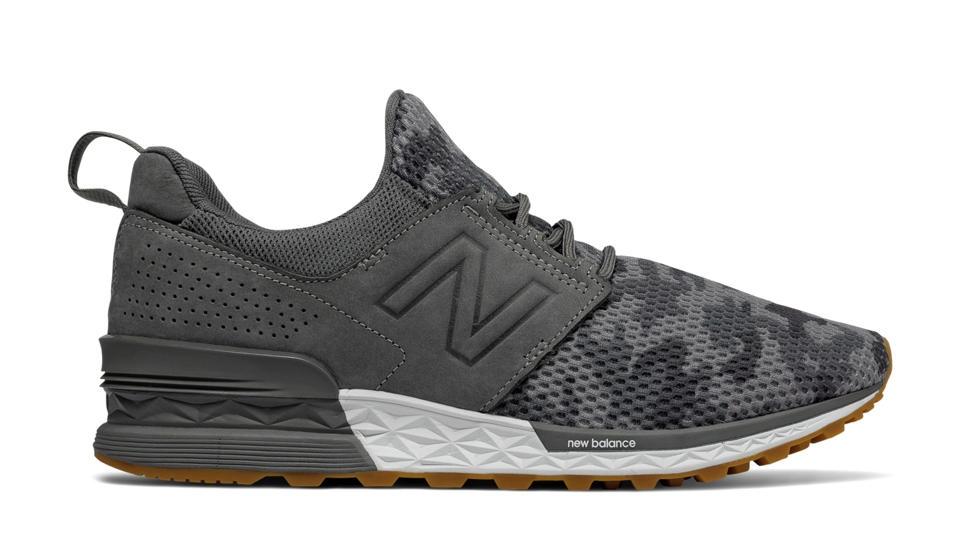 Zapatillas de Hombre New Balance 574 Sport Decon