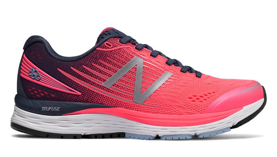 Zapatillas de mujer New Balance 880v8 Running