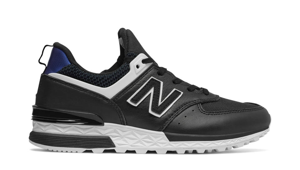 new balance mujer clasicas