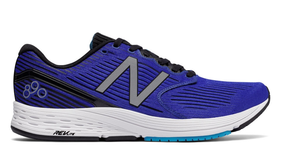 new balance running hombres 890