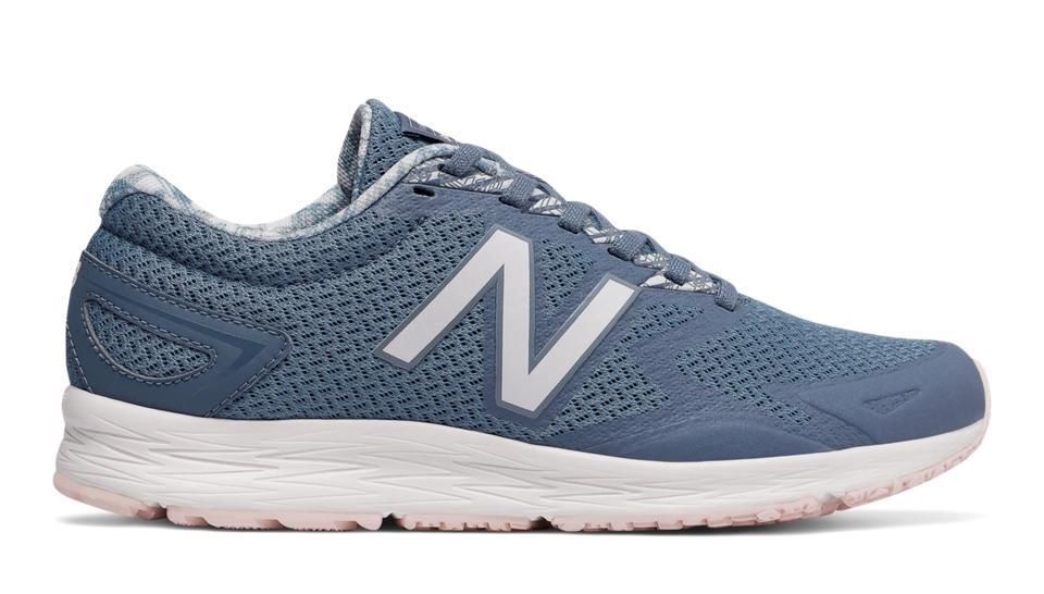 bd80cf73a5 Zapatillas New Balance Flash Mujer running para correr