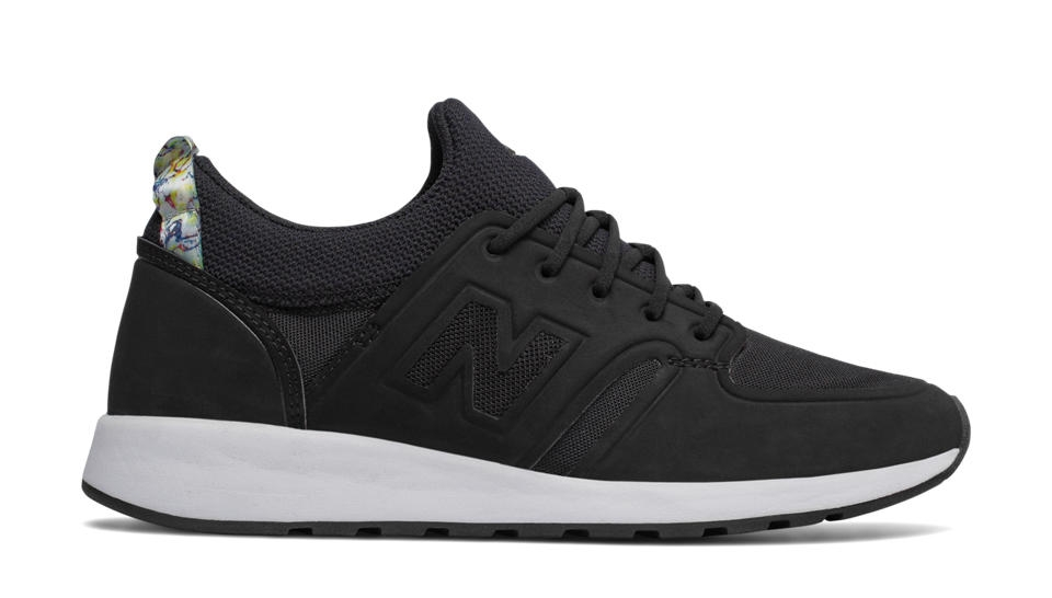 new balance 5 a 10 años Chica