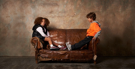 New Balance Niños