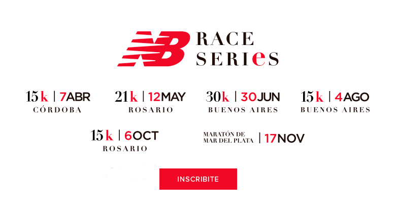NB Race Series