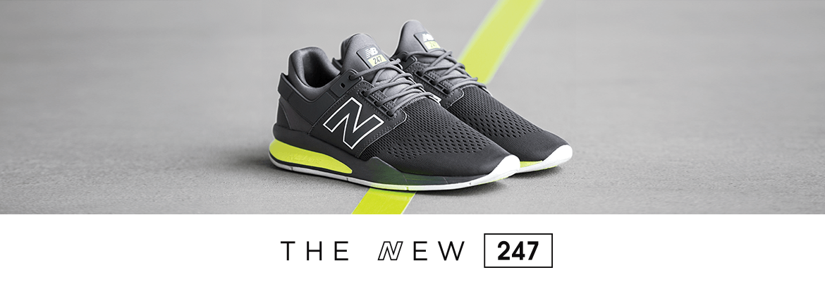 The New 247